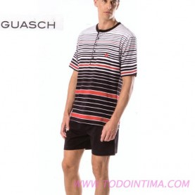 Pajama guasch style GT191D199