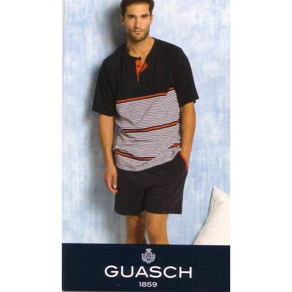 Pajama Guasch Style GT 194 D124