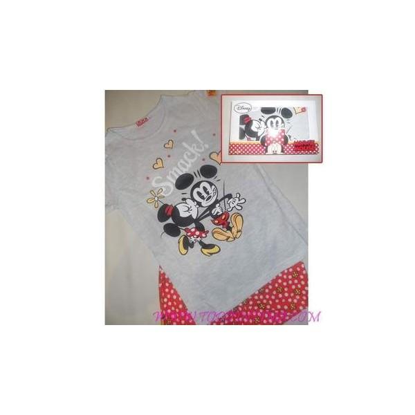 Pijama Disney K07120