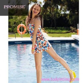 Promise summer dress style 9086