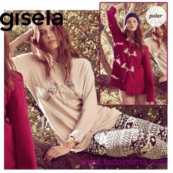 Pijama Gisela 1225