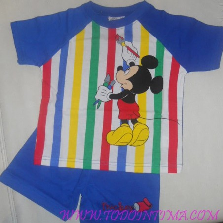 Disney pajama K04136