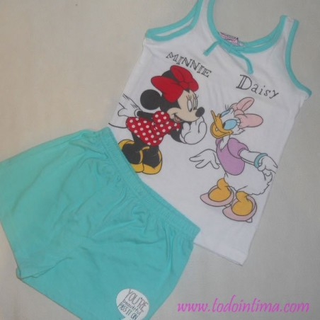 Disney pajama K05137