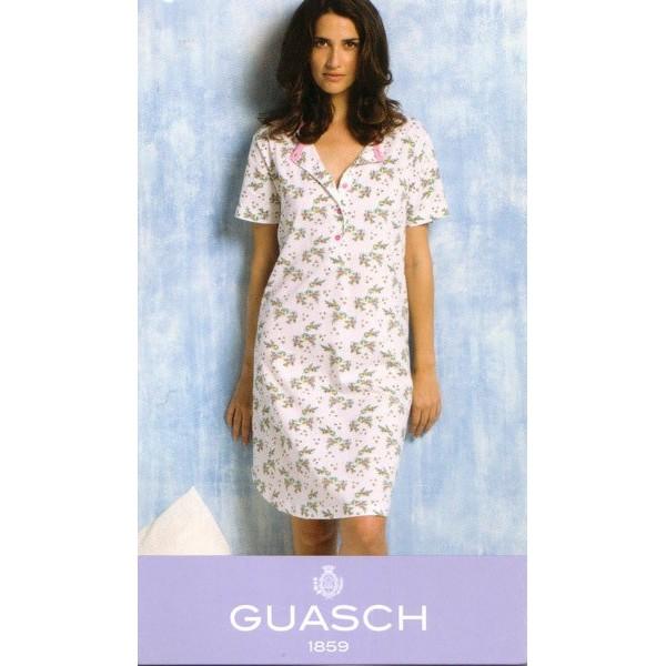 Guasch nightgown Style KF141 D35