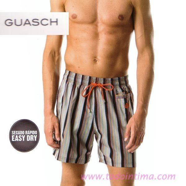 Bañador Guasch SC525D96