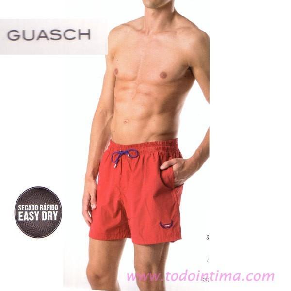 Bañador Guasch SC645D91