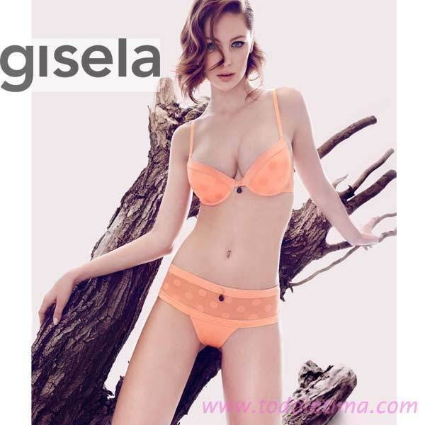 Conjunto push-up Gisela 0038