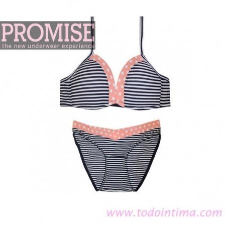 Promise underwear set Z441
