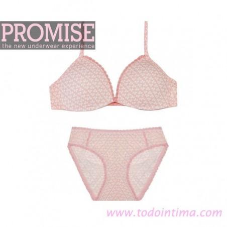Conjunto Promise Z442