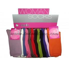 Clarín socks 12275