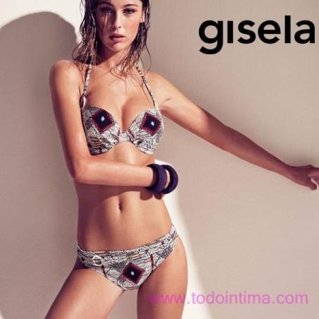 Bikini copa C Gisela 3011