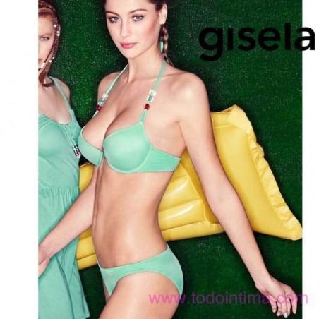 Bikini push-up Gisela 3169