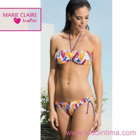 Bikini bandeau Marie Claire 55957