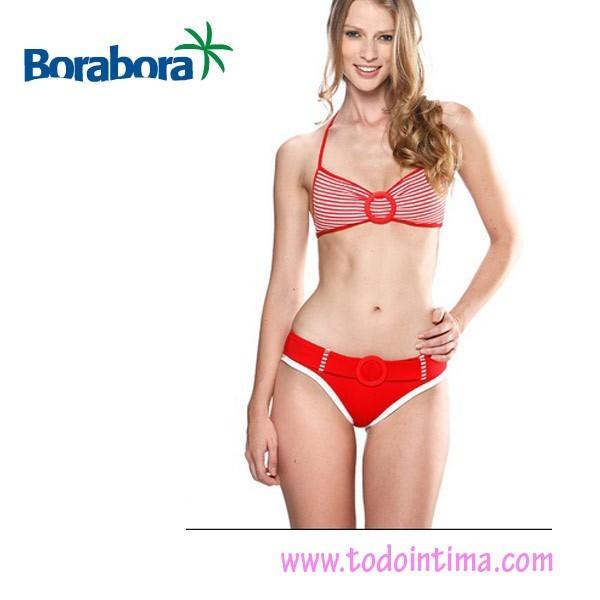 Bora Bora swimwear style Adel