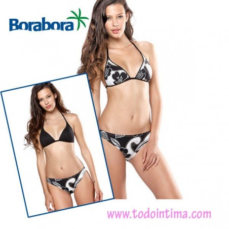 Bikini reversible Bora Bora ref. Nidei