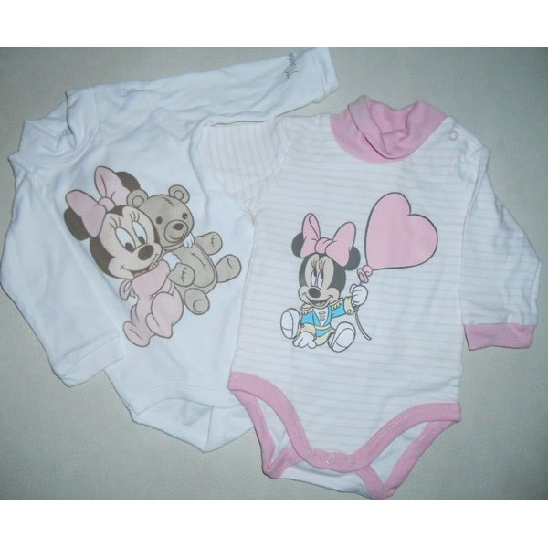 PACK 2 BODY Disney REF. 2107ROSA