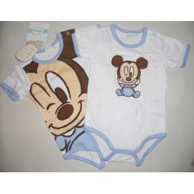 PACK 2 BODIES Disney REF. CO2132