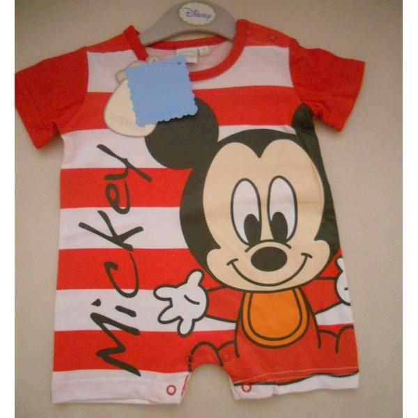 Pelele Disney Ref. E02146
