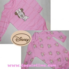 Pack 2 bodies niña Disney