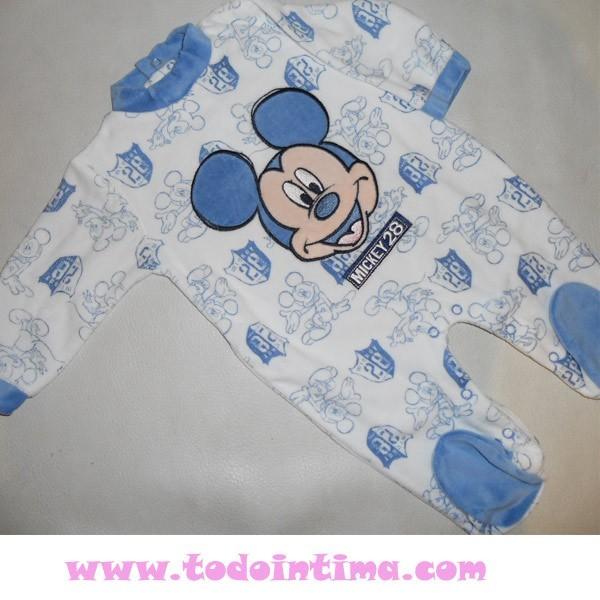 Pelele Disney niño F02123