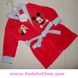 Boy Disney coat F02145