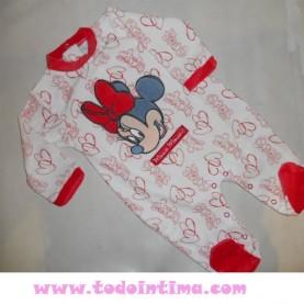 Baby pajama Disney F03123