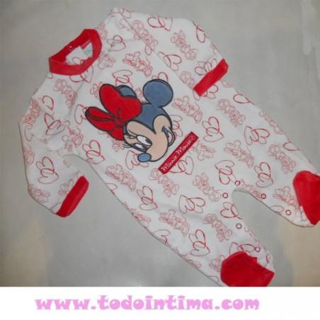 Pelele Disney niña F03123
