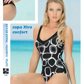 Marie Claire  control Swimwear Style 54704